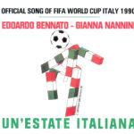 Mondiali di calcio: le canzoni ufficiali più belle