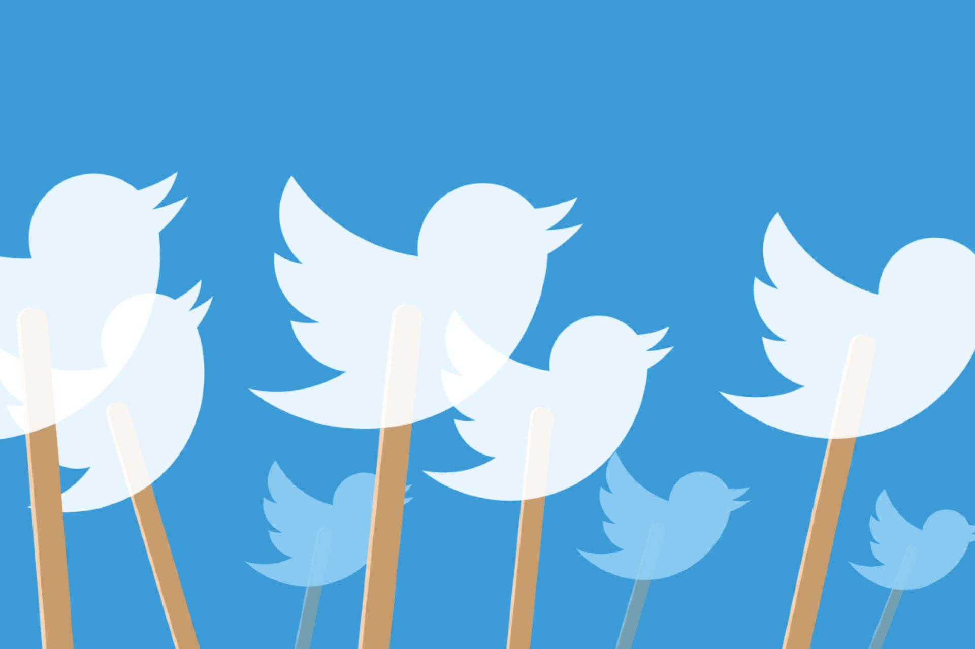 Twitter: istruzioni per l'uso (parte 1)