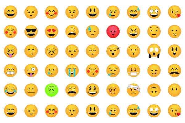 Emoticon: la storia del sorriso più famoso della rete